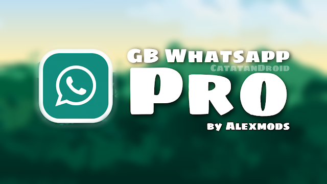 GBWhatsapp Pro by Alexmods Androidwaves