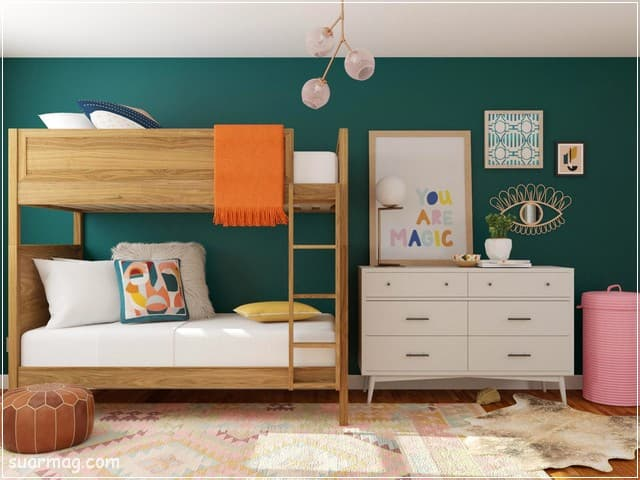 صور اطفال - غرف اطفال 29 | Children Photos - Children's Room 29