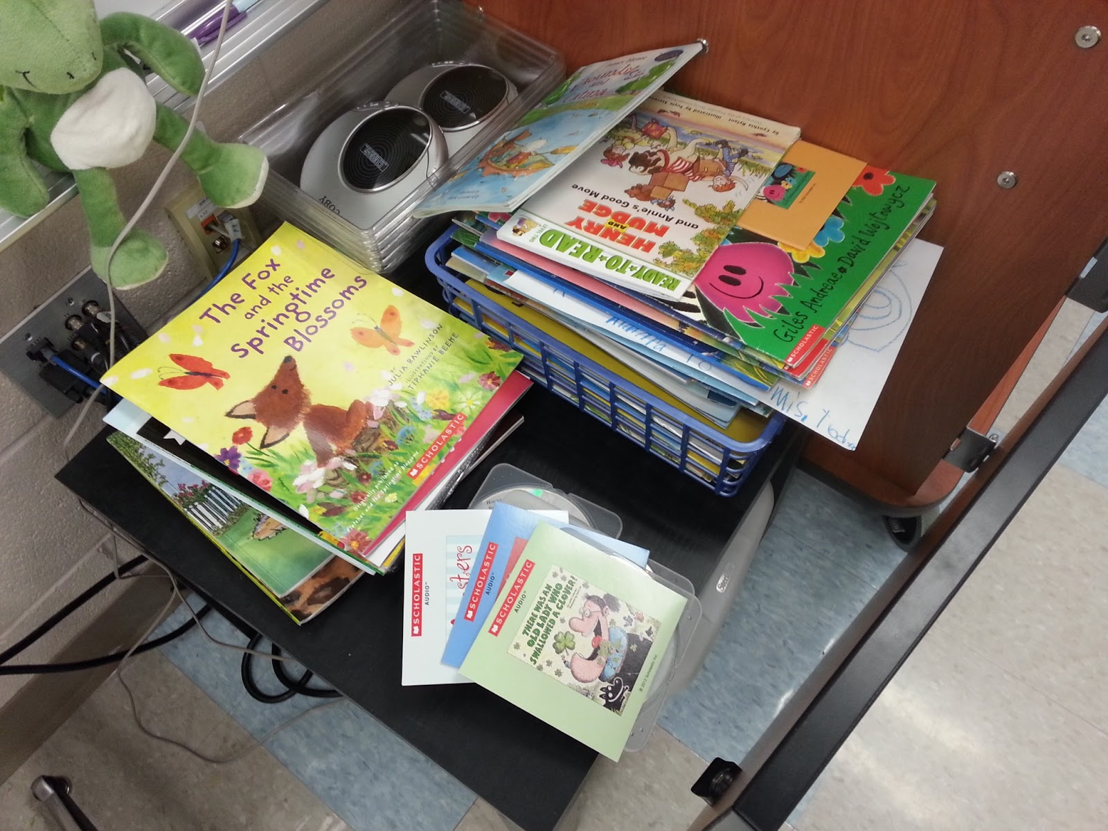 Books on CD Organization - photo#15