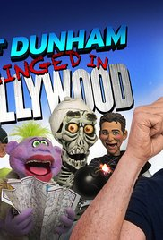 Watch Jeff Dunham: Unhinged in Hollywood Online Free 2015 Putlocker