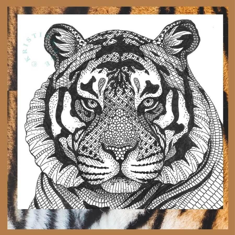 13-Tiger-Kristin-Moger-www-designstack-co