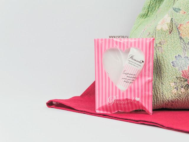 Naris Cosmetics Крем-гель Parasola, солнцезащитный, парфюмированный, SPF50+ PA++++ отзывы с фото