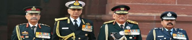 Joint Military Command Is The Future But India Can't Rush Into It