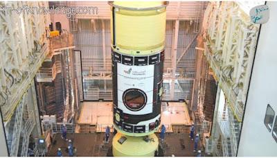 موعد إطلاق مسبار الأمل الإماراتي نحو كوكب المريخ