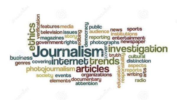 Sejarah Jurnalistik, Pers, dan Media Massa