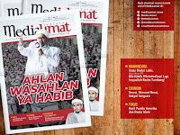 Tabloid Media Umat edisi 278 (5 - 18 Rabiul Akhir 1442 H/ 20 November - 3 Desember 2020)