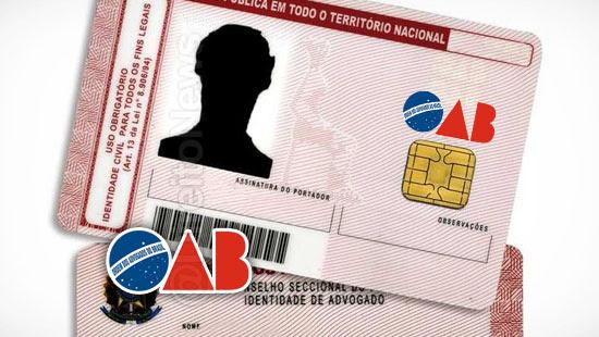 advogados certificado digital oab bonificacao documentos