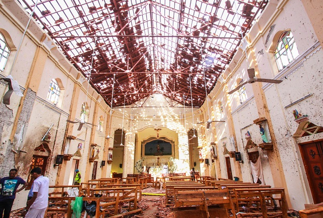 Sri Lanka: Questions Yet to Answer on Hejaaz Affair