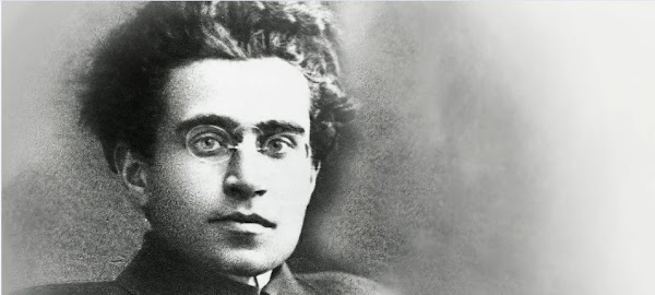 ¿Qué es el hombre? | por Antonio Gramsci