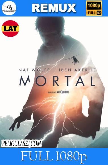 Mortal (2020) Full HD REMUX & BRRip 1080p Dual-Latino VIP