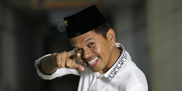 KPK Panggil Anggota DPR RI Dedi Mulyadi