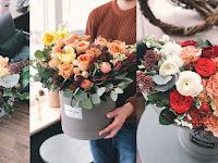 Tips Mudah Pesan Karangan Bunga Cepat dan Mudah