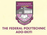 Federal Polytechnic, Ado-Ekiti, FEDPOLYADO ND full-time admission list for the 2016/2017 academic session is out.