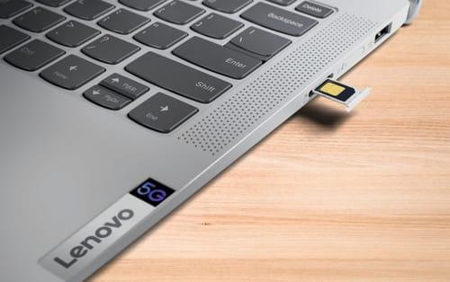 Lenovo announced the IdeaPad 5G, 5 Pro, and 5i Pro