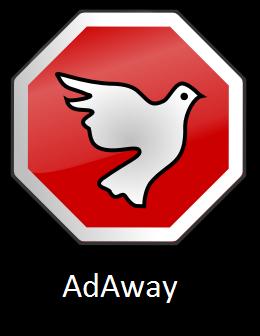 Download AdAway untuk Android