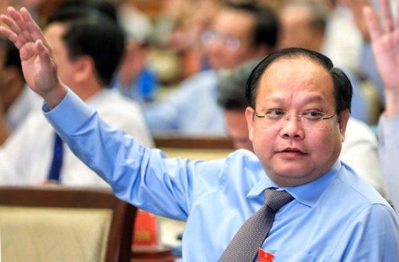 Tất Thành Cang tìm đường thoát thân, đã xuất cảnh sang Singapore chữa bệnh?