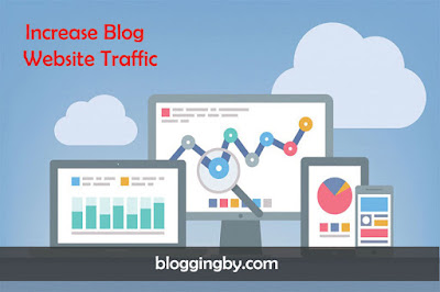 Blog Website Ki Traffic Kaise Badhaye