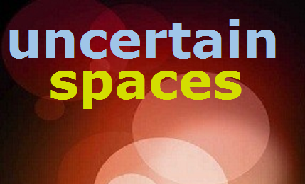 uncertain and declared spaces: resources