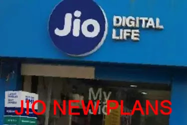 Jio New Work From Home Plan, 2 GB Data For Rs 6.5 Every Day For a Year [May 2020 News]