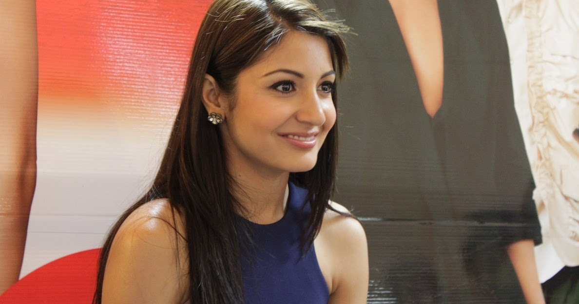 Anushka Sharma Latest HD Wallpapers  HD Wallpapers High