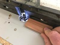 Adding a decorative edge