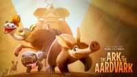 The Ark and The Aardvark Movie