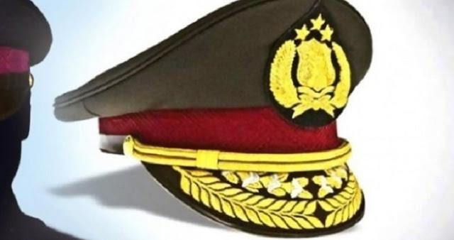 Seorang Polisi Terpapar Radikalisme dan Gelapkan 30 Mobil, Kini DPO dan Bawa Senjata Milik Polri