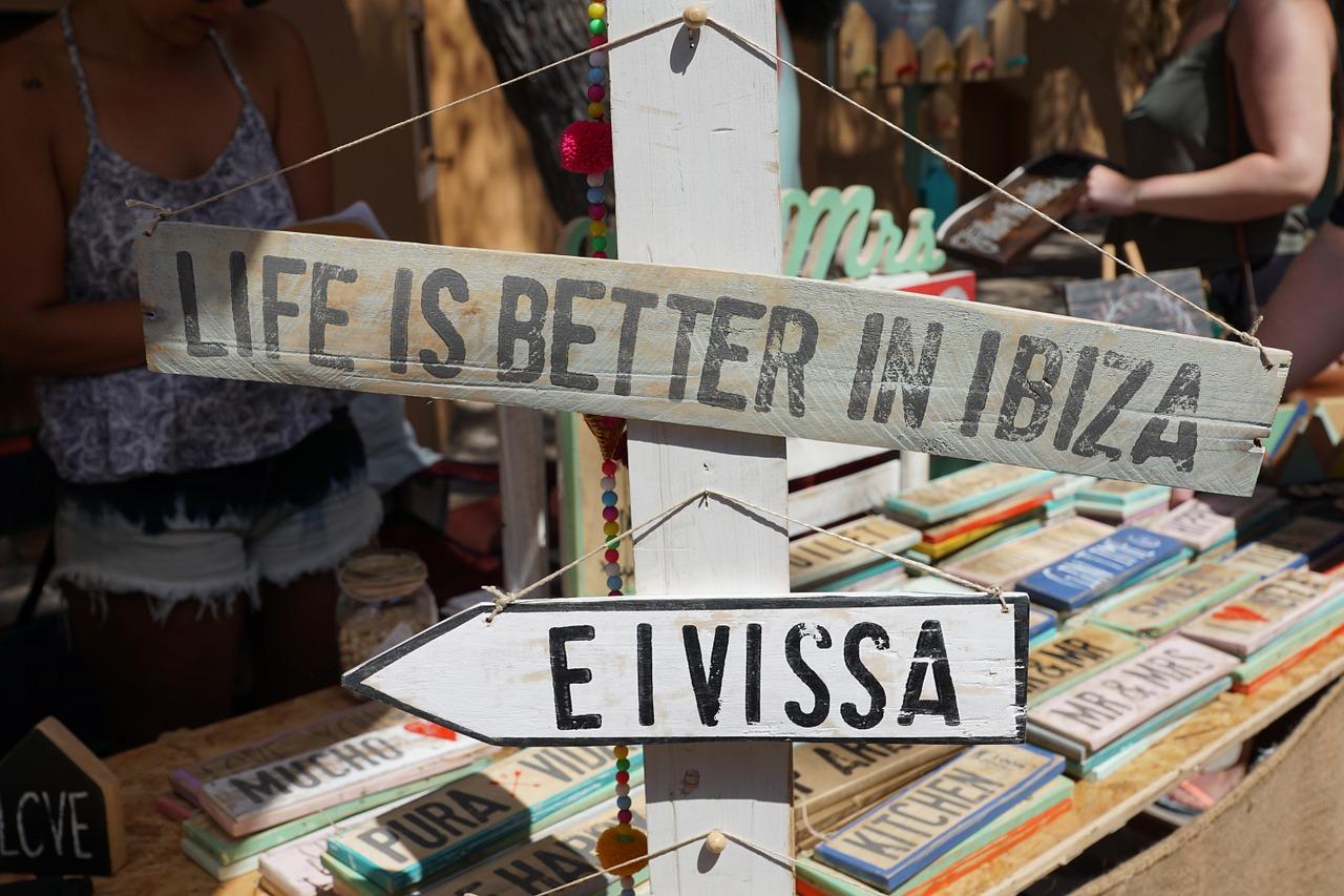 Ibiza, pronunciation