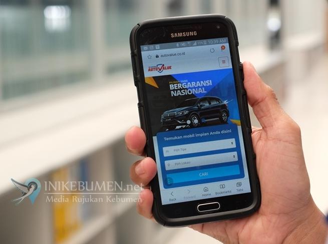 Penuhi Ekspektasi Pelanggan Auto Value, Suzuki Luncurkan Situs Baru