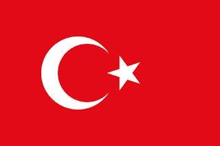 Turki (Republik Turki) || Ibu kota: Ankara