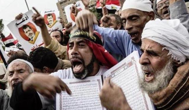 les persécutions de juillet 2019 Islam%2Bviolence
