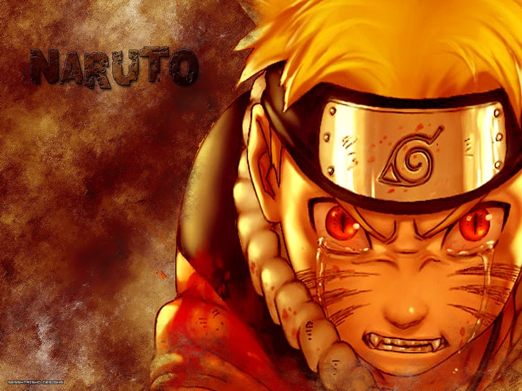 Naruto Enojado Zorro Wallpaper Anime Top Wallpaper