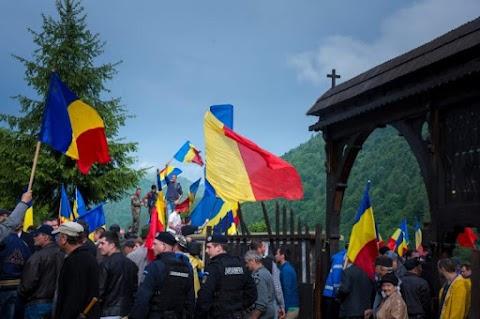 Ludovic Orban szerint Románia a kisebbségi jogok védelmének modellországa