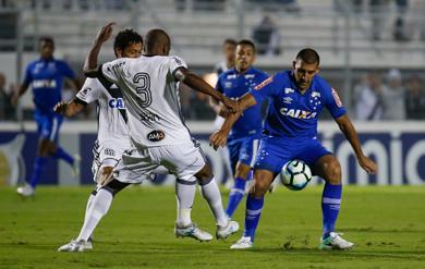 Ataque passou em branco pela quarta vez (Créditos  Marcello Zambrana Light  Press Cruzeiro) 224e2222decae