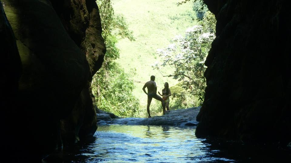 Boqueirão da Mira - Minas Gerais