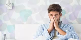 mungkin menjadi salah satu penyakit yang paling sering dialami oleh seseorang dan mungkin Tips Mencegah Penularan Flu di Tempat Umum