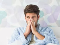 Tips Mencegah Penularan Flu Di Kawasan Umum