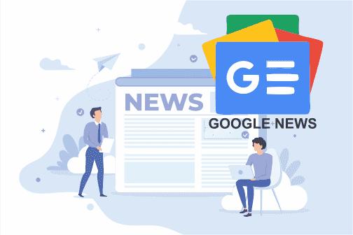 Cara Daftar Google News untuk Blog