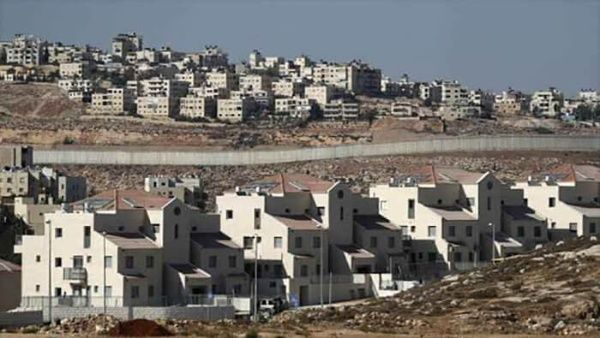Israel aprueba erigir 7000 asentamientos judios en Cisjordania