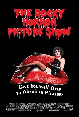 Baixar The Rocky Horror Picture Show Dublado