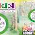 Edristi Current Affairs February 2018 Hindi & English PDF Download