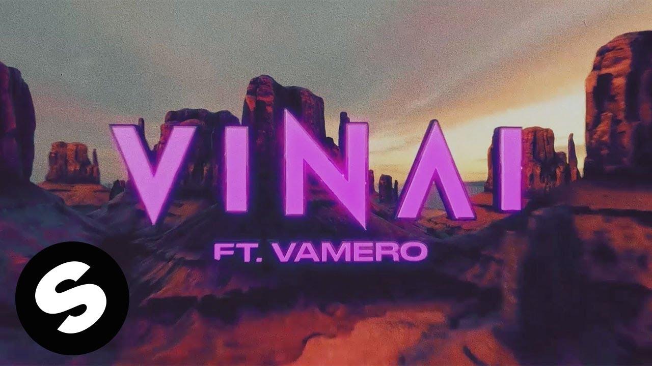 RISE UP LYRICS-VINAI(feat.Vamero)-LyricsOverA2z