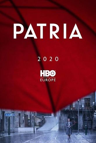 Patria Season 1 Complete Download 480p & 720p All Episode