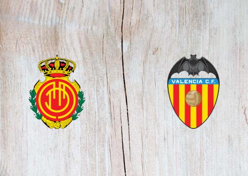 Mallorca vs Valencia - Highlights 19 January 2020
