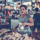 DPR Tolak Usulan Pajak Sembako, Berikut Pantauan Harga Kebutuhan Pokok di Jateng