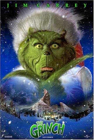 Watch How the Grinch Stole Christmas (2000) Online For Free Full Movie English Stream