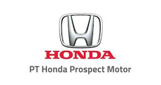Loker Terbaru HPM Karawang PT Honda Prospect Motor