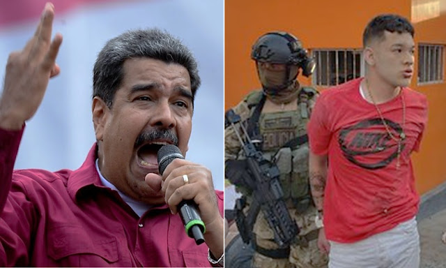 Venezuela denuncia a Perú por crear brigada para combatir a delincuentes extranjeros