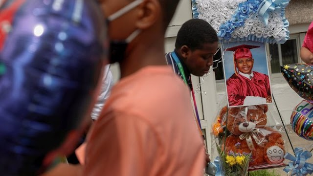 Nueva York: Detienen a pistolero por muerte de niño de 10 años