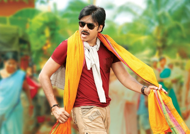 Pawan Kalyan 4k Wallpapers